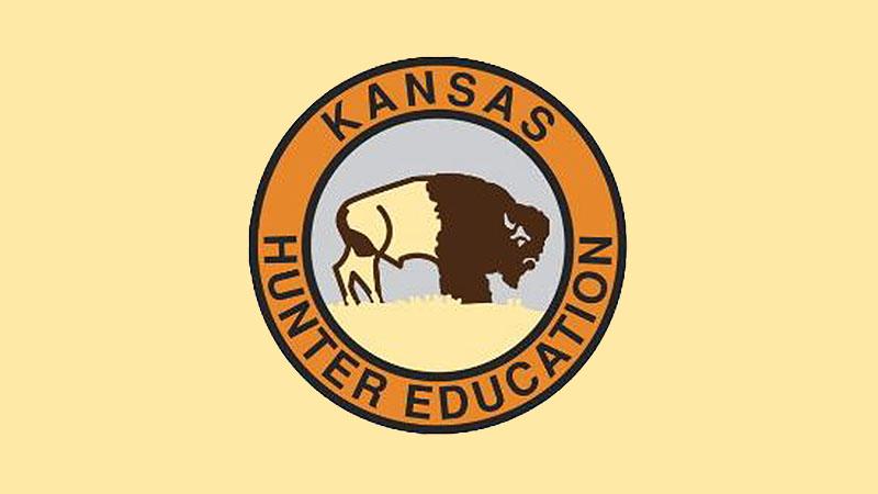 Kansas Hunter Education Logo