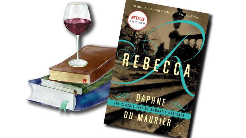Books n Beverage Book Club