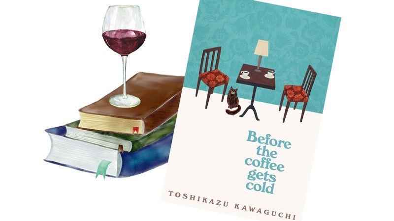 Books n' Beverages Book Club