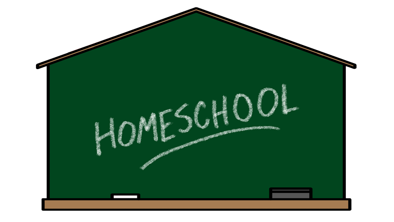 Homeschool Resources Contact Form