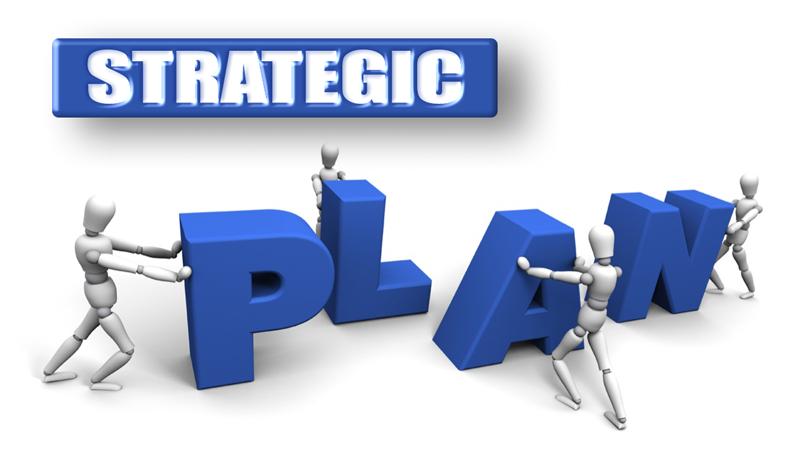 Strategic Goals 2019-2021