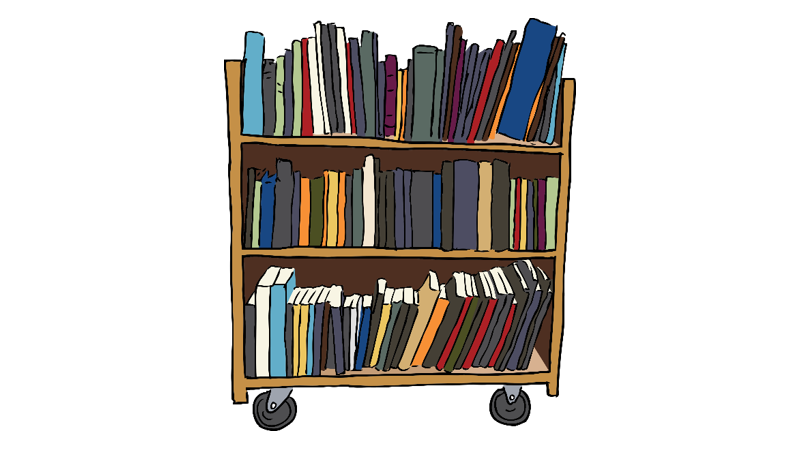 How to Use the Library Class for Homeschoolers