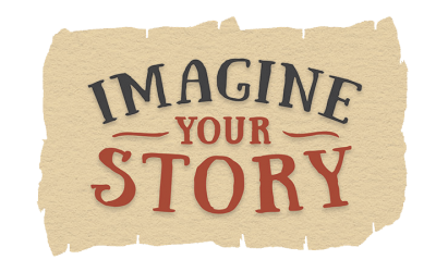 Imagine Your Story – Summer Reading Program 2020
