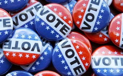 2020 Leavenworth Co Voting Information
