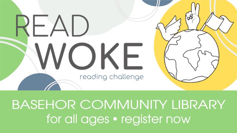 Read Woke Reading Challenge