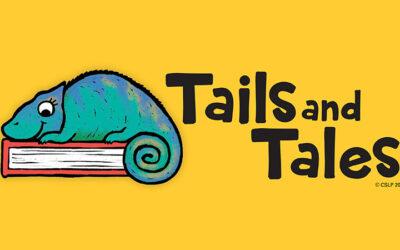 Children's 2021 Summer Reading Challenge