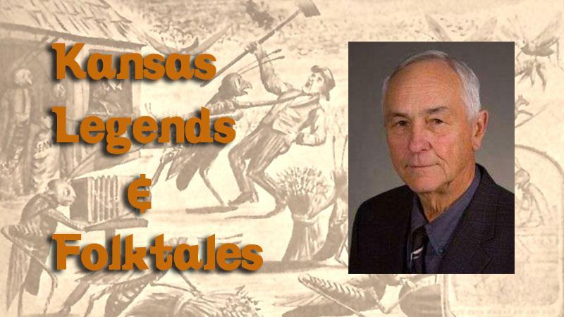 Kansas Legends And Folktales