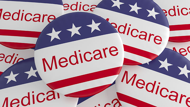 Medicare Buttons